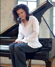 Spielmann Piano Masters mit HANNA SHYBAYEVA: The Man I Love!